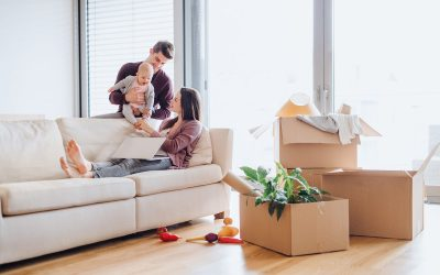 5 Things All First-Time Homebuyers Should Know